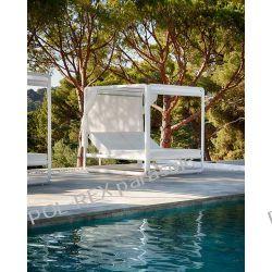 Łóżko ogrodowe Ibiza XL 190 made in Spain & Portugal Pozostałe