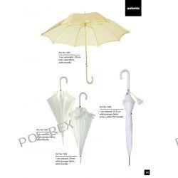 Parasolka  ślubna ASLANIS model 1202   Galanteria i dodatki