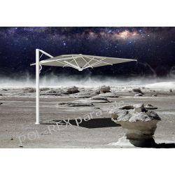 Parasol ogrodowy Astro Spacegrey 300cm x 300cm made in Italy Ogród