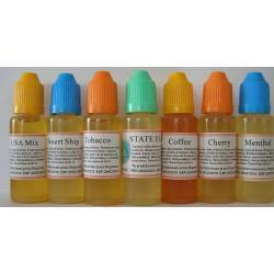 MENTHOL E-LIQUID 20ml 18mg BOGE E-PAPIEROS
