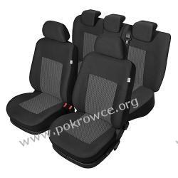 Pokrowce samochodowe PERUN RENAULT CLIO