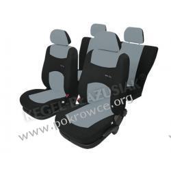 Pokrowce samochodowe SPORT LINE SEAT IBIZA OD 2000