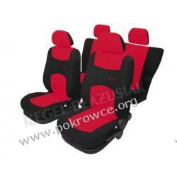 Pokrowce samochodowe SPORT LINE Seat Ibiza od '00r.