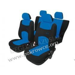 Pokrowce samochodowe SPORT LINE VW POLO OD 99