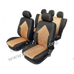 Pokrowce samochodowe ARROW Chevrolet Spark