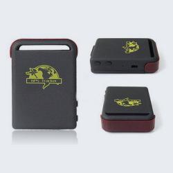 Lokalizator GPS/GSM Podsłuch