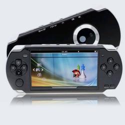 Konsola PSP Gry Nintendo i Game Boy 4 GB