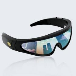 Kamera szpiegowska - okulary snajperskie