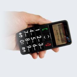 Telefon dla seniora SENIOR