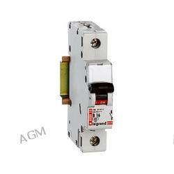 Wyłącznik nadprądowy S 301 B 16 16A (605610)