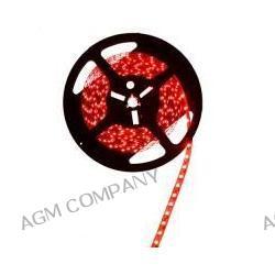 FL taśma LED SMD3528 300 czerwona wew.8mm 12V/2A/24W 5m, PCB białe
