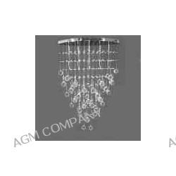 Żyrandol kryształowy K-MA01368C-5 Kaja