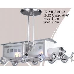 Żyrandol K-MD3001-2 KAJA