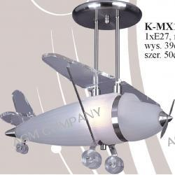 Żyrandol K-MX118-1A  KAJA