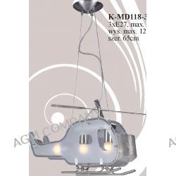 Żyrandol K-MD118-3 KAJA