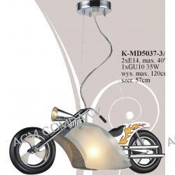 Żyrandol K-MD5037-3A   KAJA