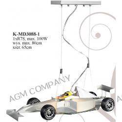 Żyrandol K-MD3088-1E KAJA
