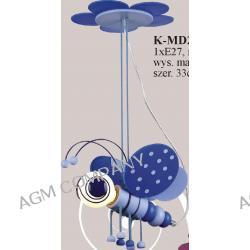 Żyrandol K-MD2008-1D KAJA
