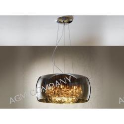Argos 6 lampa wisząca 50-8111 Schuller