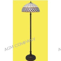 Lampa witrażowa K-F182208 Kaja