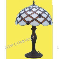 Lampa witrażowa K-G162575 Kaja
