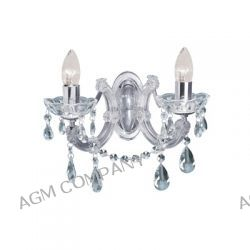 Marie therese kinkiet kryształ 399-2 SEARCHLIGHT