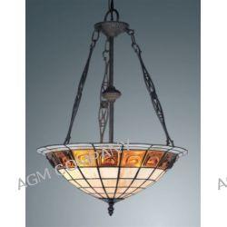 Lampa witrażowa Tiffany K-PU181251 Kaja