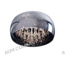 LAMPA 40 CM SUFITOWA CRYSTAL C0076-05L ZUMA LINE