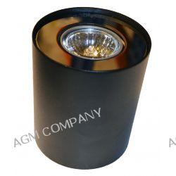 Lampa Plafon NEOS 1 BLACK / CHROM AZzardo