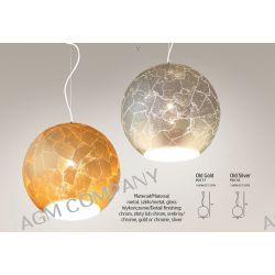 OLD srebrna lub złota P0116 Maxlight