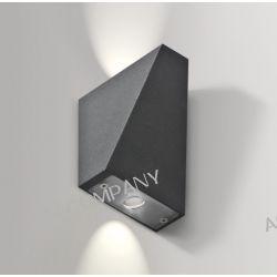 Lampa zewnętrzna ZITA LED GM1103 BGR AZzardo