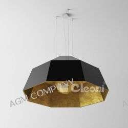 Lampa wisząca ELAN C1 1000 CLEONI