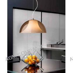 Lampa Wisząca Fantasia Amber LP9002 AMBER AZzardo