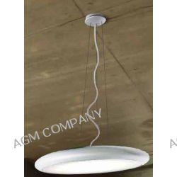 Lampa LED Wisząca Cementa AZzardo