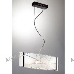 Lampa wisząca Abigail P29366-1Y ITALUX