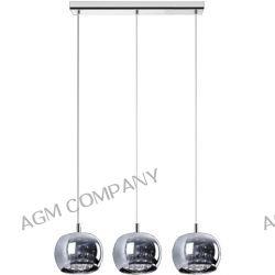 CRYSTAL LAMPA WISZĄCA P0076-03N-B5FZ ZUMALINE