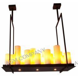LAMPA WISZĄCA Kandel 4991Z