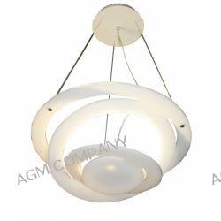 LAMPA WISZĄCA Rings 4931Z