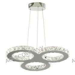 Clover  5727-27CC lampa wisząca SEARCHLIGHT