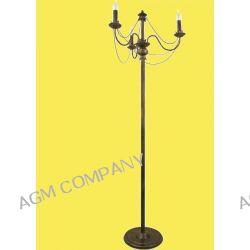 Lampa stojąca K-845 z serii Gotyk