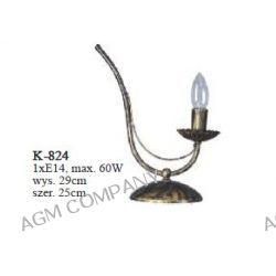 Lampka K-824 z serii Wenecja
