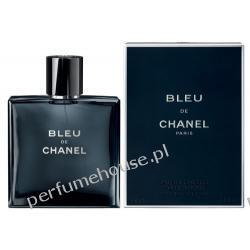 Chanel - Bleu de Chanel - woda toaletowa (EDT) 100