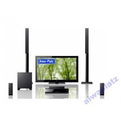 Sony BDV-E870 Inernet 3D z'Aiwa-Platz' E 870 W-wa