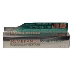 Rembrandt Complete Mint