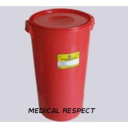 Pojemnik na odpady medyczne 60,0l