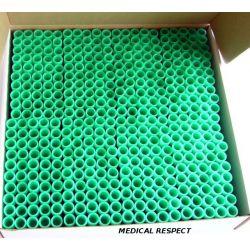Probówka z cytrynianem sodu do zestawu OB a 400 oznaczeń
