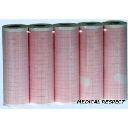 Papier termoczuły do EKG ASCARD A 33 110x10