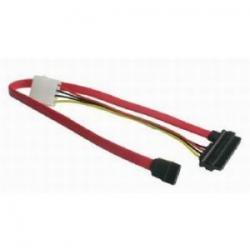 Gembird kabel do dysków serial ata zasilający+ kabel danych COMBO 2 w 1