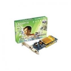 GIGABYTE 6200 256DDR TV/DVI AGP