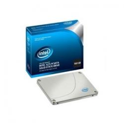 INTEL X25 MLC 2,5 HIGH PERFORMANCE 80GB